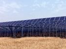 20MW农光互补光伏发电项目案例