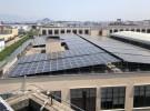0.8MW工商业分布式光伏电站项目案例